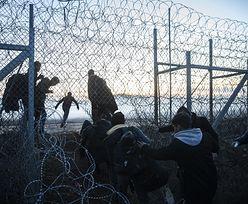 Gorąco na granicy z Turcją. Premier Grecji reaguje na uchodźców