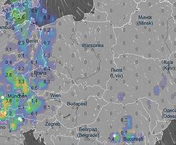 Pogoda na 15 sierpnia. Będzie słonecznie, ale w wielu miejscach popada