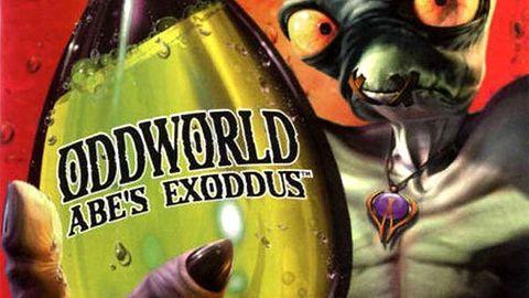 Remake Oddworld: Abe's Exoddus oficjalnie przyklepany przez Lorne'a Lanninga