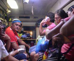 Wódka zatruła ludzi. 11 osób nie żyje, setki w szpitalach