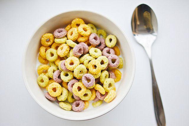 Omijanie śniadania