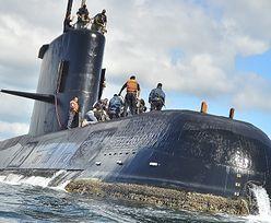 """To może być przełom ws. zaginionego """"San Juana"""". Na dnie oceanu wykryto obiekt"""