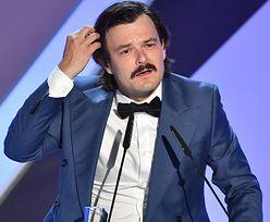 """Dawid Ogrodnik na gali zamknięcia festiwalu w Gdyni: """"Władza się kiedyś kończy!"""""""
