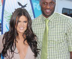 Lamar Odom miał zapaść w nocnym klubie. Były mąż Kardashianki znów ledwo uszedł z życiem