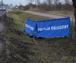 Tragedia koło Chełma. Policja potrzebuje pomocy