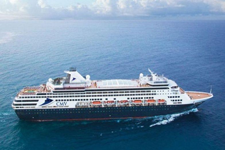 Statek wycieczkowy utknął u wybrzeży Australii. Panika na pokładzie