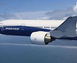 Tajemniczy lot Boeinga 777 z Rosji do Wenezueli