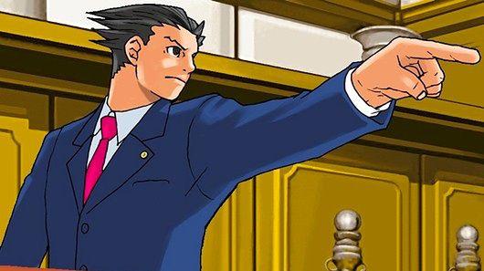Oryginalna trylogia Ace Attorney na wszystkich obecnych platformach? Oddalam sprzeciw