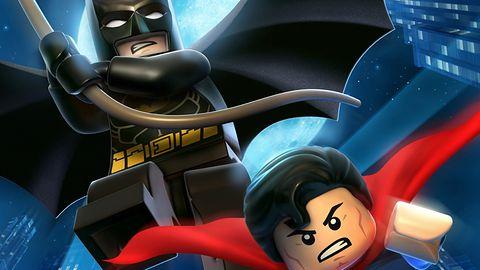Dzisiejsze promocje na Xbox Live: Lego i coś dla całej rodziny