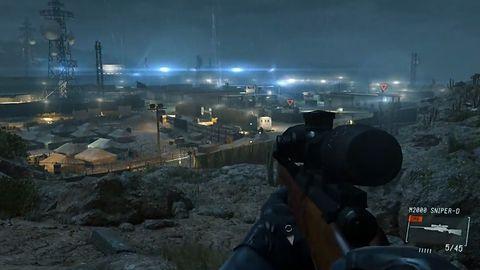 Metal Gear Solid jako pierwszoosobowa strzelanka? Na PC to nie problem!
