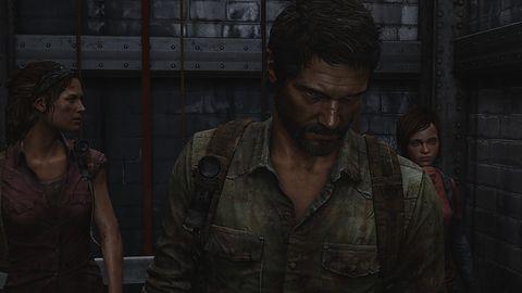 Edycja GOTY The Last of Us jeszcze w tym roku