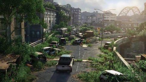W The Last of Us lepiej uważać na drogę, czyli nowy zwiastun nowej gry twórców Uncharted