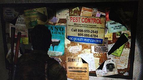 W The Last of Us nie będzie już numerów do sekstelefonu
