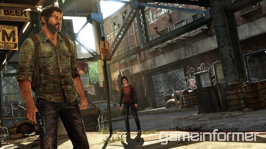 Wszystko, co wiemy o The Last of Us
