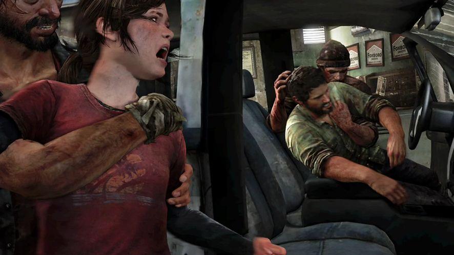 Naughty Dog wraca do plotek o The Last of Us 2