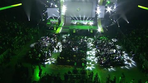 GTA IV na Xboksa 360, Gabe Newell na konferencji Sony, zapowiedź FFVII Remastered? Co było najważniejszym wydarzeniem w historii E3?
