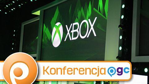 Konferencja Microsoftu na Gamescomie. Co nowego dla Xboksa One? [OGLĄDAJ NA ŻYWO]