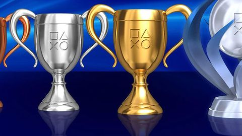 Uwaga platyniarze. PlayStation wprowadza zmiany w trofeach
