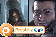 Rogue to czwórka w nowych dekoracjach, a Unity wraca do czasów, gdy kumplowaliśmy się z Ezio. Grałem w obie nowe części Assassin's Creed