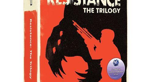 Sony kończy z serią Resistance