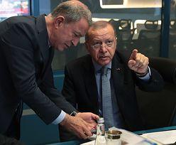 Inwazja Turcji w Syrii. Zaskakująca obojętność na rynkach finansowych