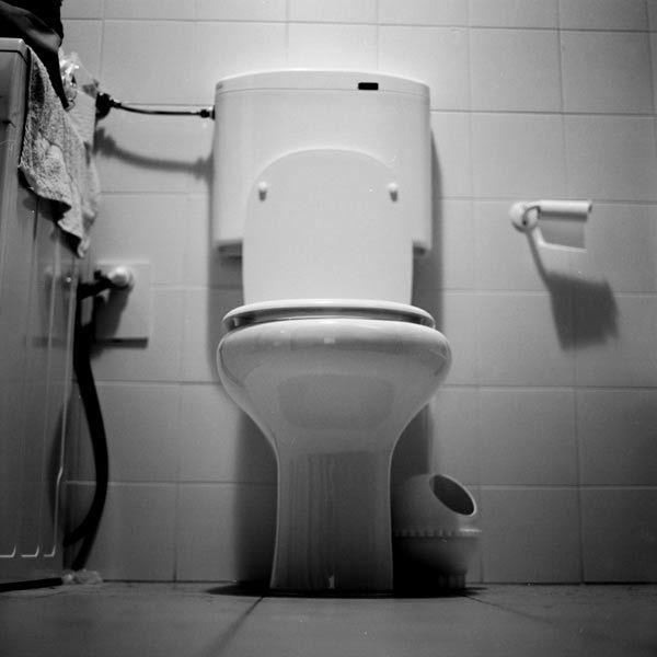 Problemy z oddawaniem moczu