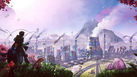Twórcy Satisfactory chwalą sobie współpracę z Epic Games