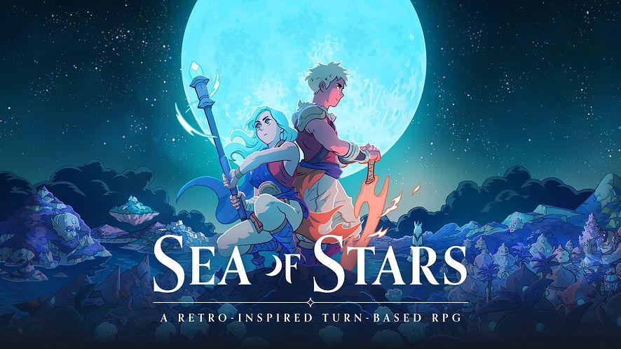 Twórcy The Messenger wystartowali właśnie z kampanią swojej nowej gry, Sea of Stars