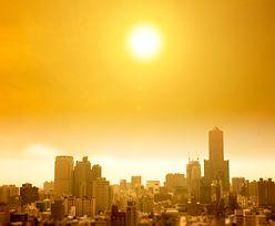 Kanadyjczycy dosłownie umierają z gorąca. Upał zabił już 54 osoby
