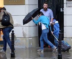 Burze, ulewy i niekorzystne ciśnienie. Tylko w dwóch miastach nie będzie dziś padać