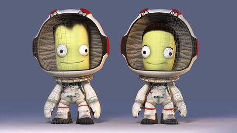 Jest data premiery dodatku do Kerbal Space Program