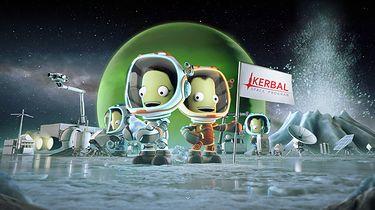 NASA ma ciekawe wyzwanie dla graczy Kerbal Space Program