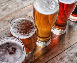 Zaskakujące wyniki badań. Sprawdzali, jaki wpływ picie alkoholu ma na ludzki mózg