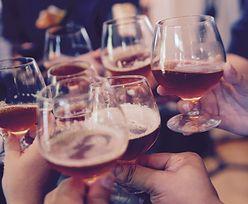 Alkohol powoduje raka. Koniec żartów