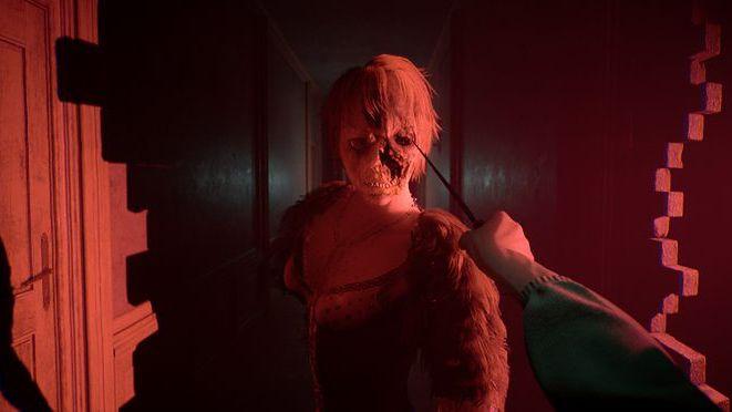 Paranoid to… nowy polski horror od autorów Agony