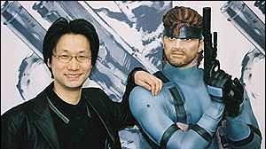 Hideo Kojima przemówi na GDC
