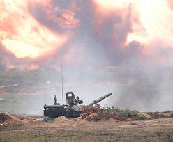"""Litwa ostrzega przed Rosją. """"Wzmacniają się"""""""