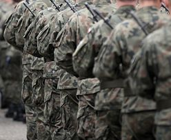 Łotwa. Nie żyje polski żołnierz. Zmarł w czasie biegania
