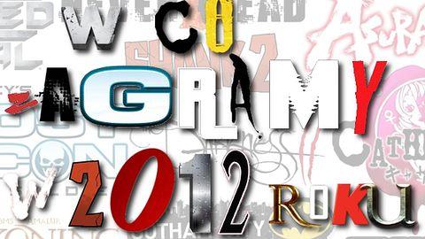 W co zagramy w 2012 roku?