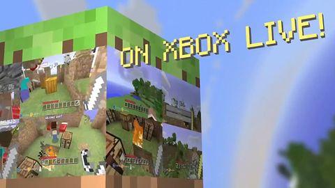 Już w przyszłym tygodniu Minecraft trafi na Xboksa 360