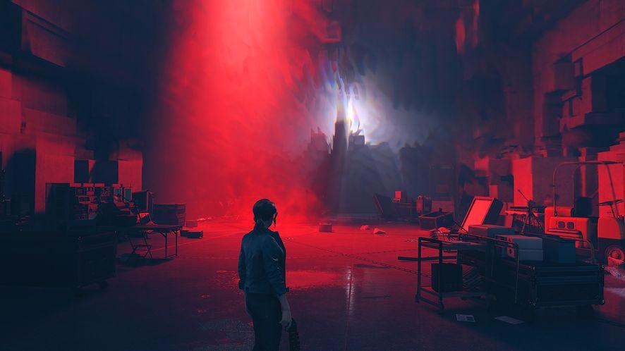 Poznajcie miejsce akcji Control, nowej gry od Remedy