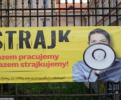 Włoski strajk nauczycieli przesunięty. Nauczyciele ciągle mają w pamięci koszty kwietniowego protestu