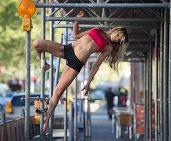Taniec na rurze oficjalnie uznany sportem wyczynowym