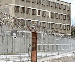 Kolejne samobójstwo w areszcie na warszawskiej Białołęce