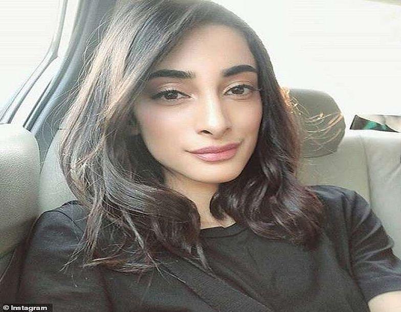 Modelka przed samobójstwem nagrała apel przeciwko hejterom