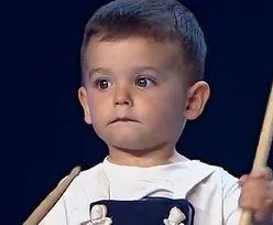 """Popis 2-latka z """"Mam talent"""" ma już 20 mln wyświetleń na YouTube"""