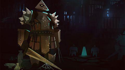 Twórcy Shadowrun Returns zapowiadają nową grę: Necropolis