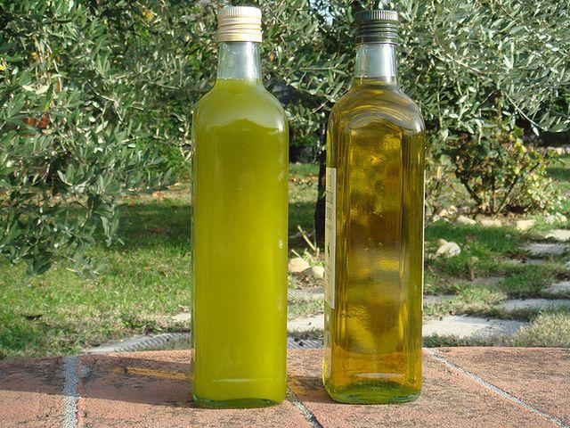 Uwaga na podrabianą oliwę. Dajemy się nabrać...