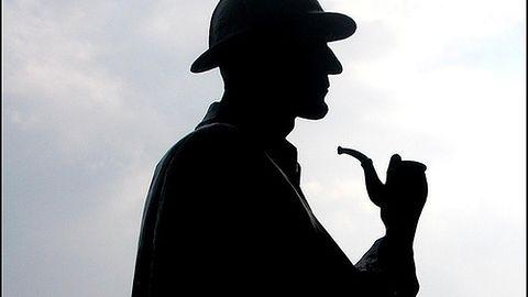 Sherlock Holmes powraca