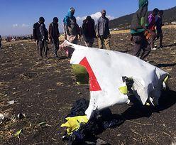 Etiopia: dwóch Polaków na pokładzie samolotu, który rozbił się w drodze do Nairobi